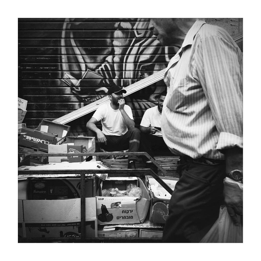 Market Scene ▪️ ▪️ ▪️ Many thanks to @doubleyedge for the recent feature. Hop over to see some of the finest BW around ✌️