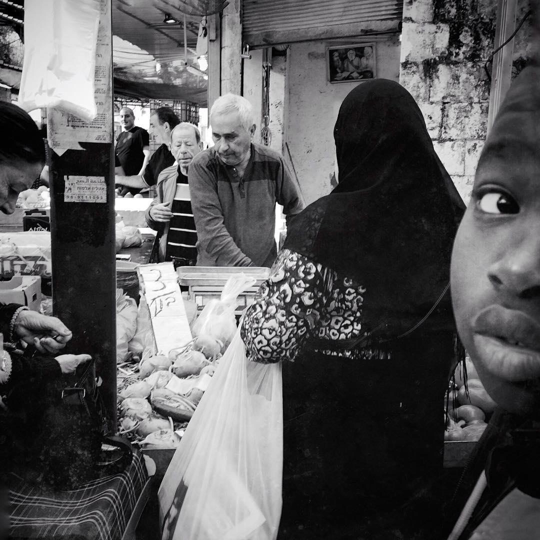Market Portraits
