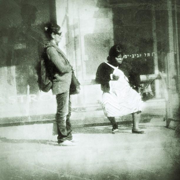 Violent Femmes - Waiting For The Bus