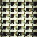 30 windows. one man.