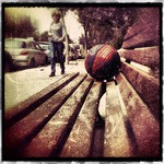 The Lonely Ball