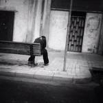 Urban despair.