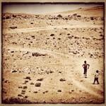 Desert Games