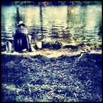 Going fishing, my...