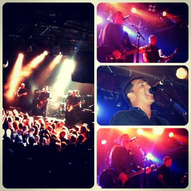 The Afghan Whigs - Live in Tel Aviv