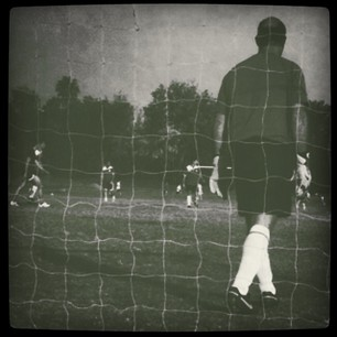 The goal keepers' Goal