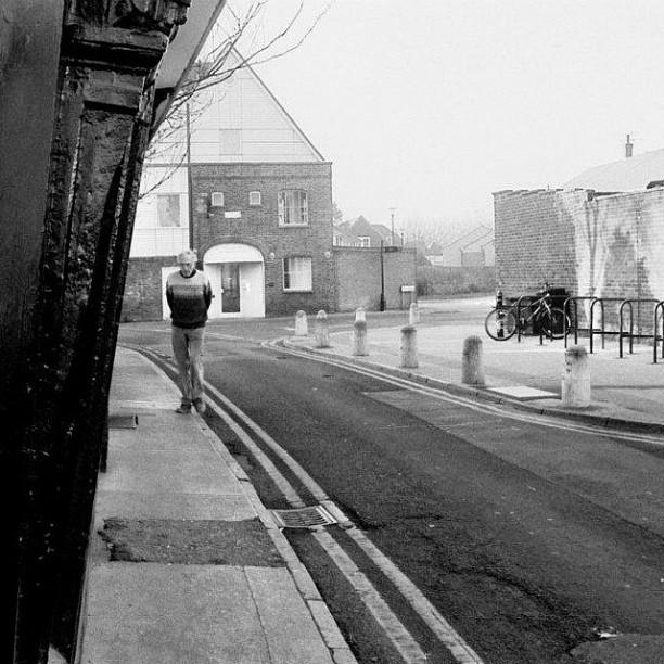 Vintage Sunday - London, 1998