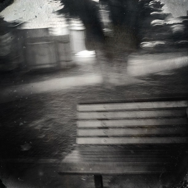 City Ghosts Series - Part I