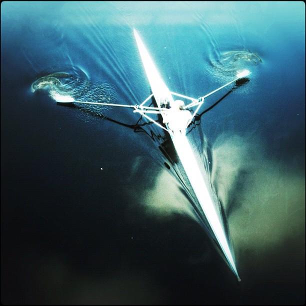 It's a bird. no, It's an airplane. no, It's a ripple machine!
