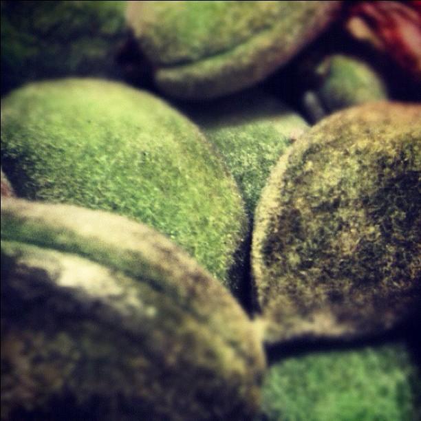 The Market Series - Almonds