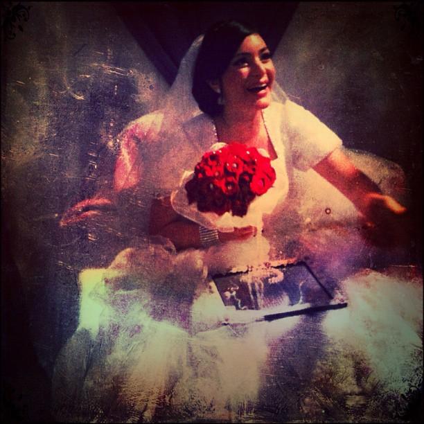 Moriah's Wedding