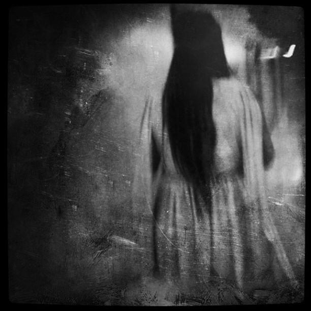City Ghosts Series - Part VI