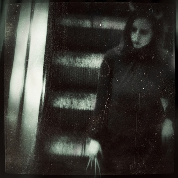 City Ghosts Series - Part II
